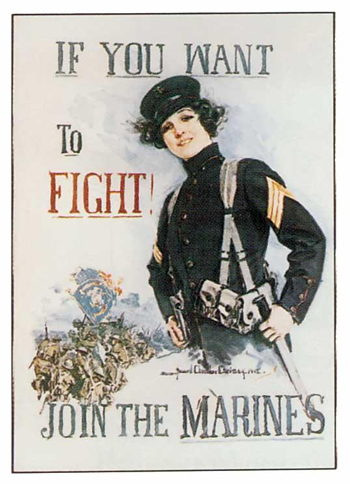 Poster-marinesb